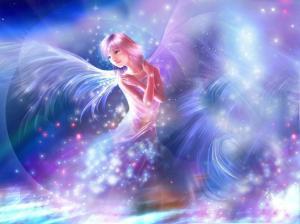 angel inner child